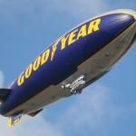 "New Goodyear Zeppelins Mark New Era in ""Lighter Than Air"" Transport"