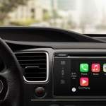 Apple's CarPlay Turns Your Dash into an iOS Device