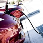 Which Southern State Knocked California Off the Top Spot for Electric Car Growth?