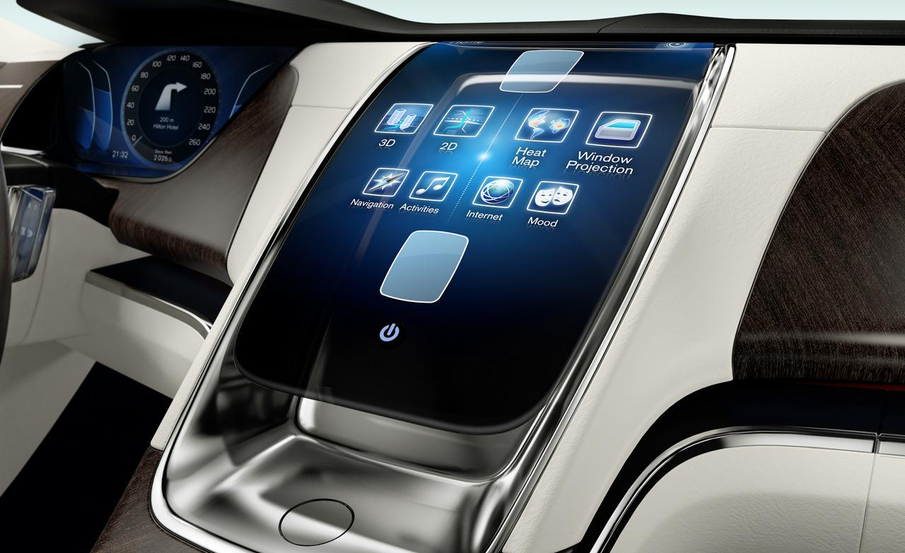 In Vehicle Infotainment Ivi The Next Great Innovation