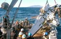 Airplane Crash - New Zealand