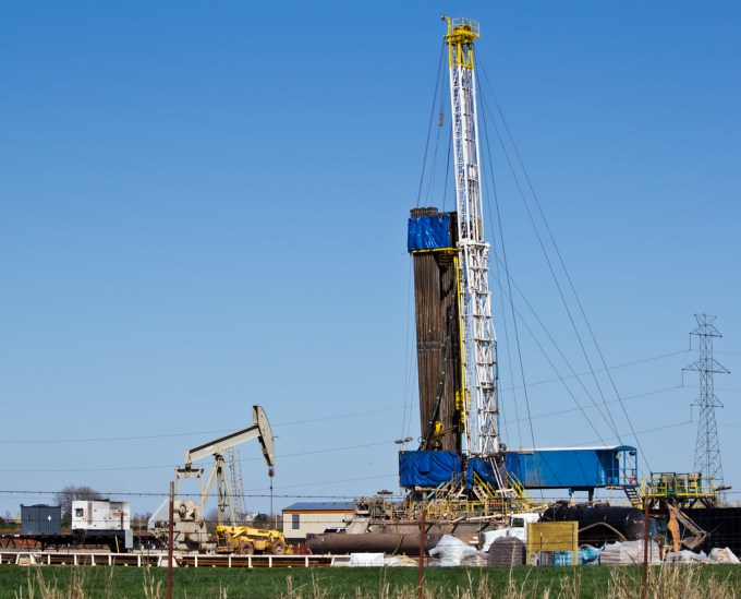 New Report Says Fracking Will Devastate Wildlife
