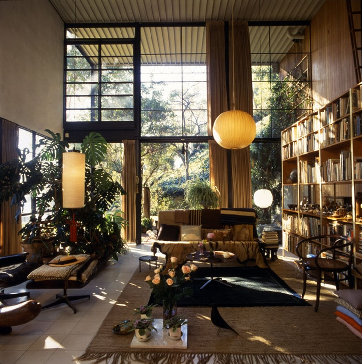 Eames House No. 8