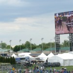 Panasonic Engineers World's Largest 4K Video Board