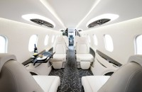 Experience the college tour process in style. Photo © Magellan Jets