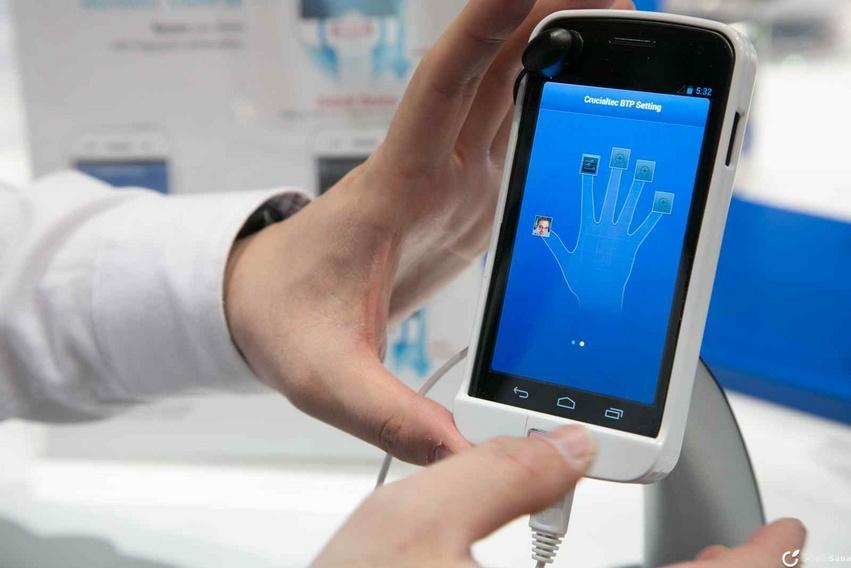 Morpho Biometrics