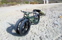 Adult Trike Rungu Juggernaut