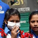 "Bangladesh Introducing ""Green Tax"" Against Factories"