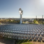 Australian Solar Plant Generates Supercritical Steam