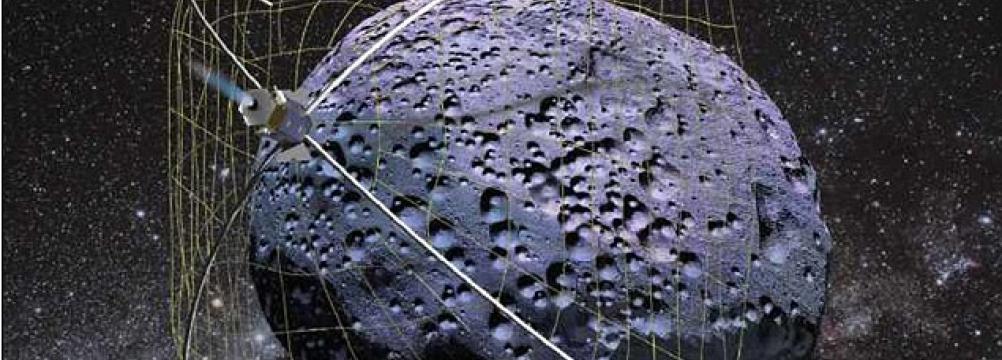 NASA Shares Futuristic Designs to Help Explore New Worlds