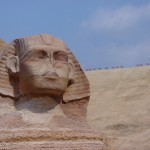 Mystery of How the Egyptians Built the Pyramids Comes Down to Friction