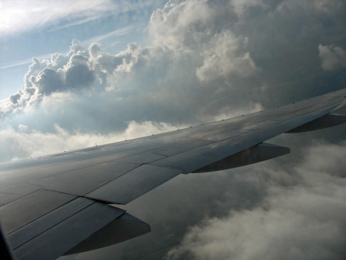Weather Sensors Turn Airplanes into Meteorologists