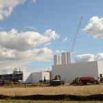 New $101 Million Advanced Milk Processing Plant Already Bringing in Impressive Stats