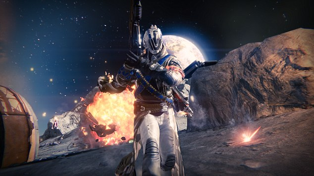 'Destiny' Most Expensive Game Ever Made