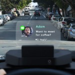 Navdy's Voice and Gesture Controls Help You Multitask While Keeping Your Eyes on the Road