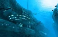 Underwater Military Bases