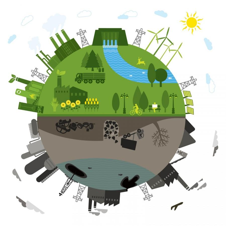Alternative Energy Markets