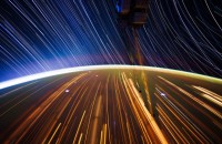 Time Lapse Earth