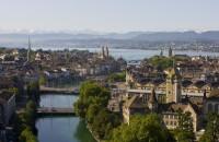 Zurich Traffic Plan