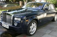 Next Generation Rolls Royce Phantom