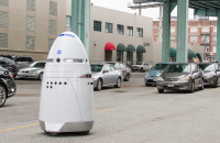 Robot Security