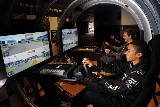 GT Academy - Gran Turismo
