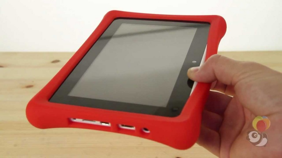 Fuhu Tablet