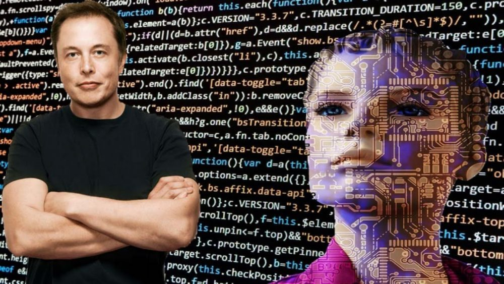 If You Ask Elon Musk… Artificial Intelligence Can Certainly Take Over Humans One Day