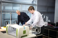 James Roberts Dyson Awards Winner, 2014