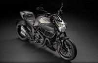 Ducati Diavel Titanium