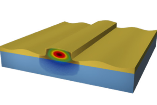 New Chip Puts Sound, Light on Same Wavelength