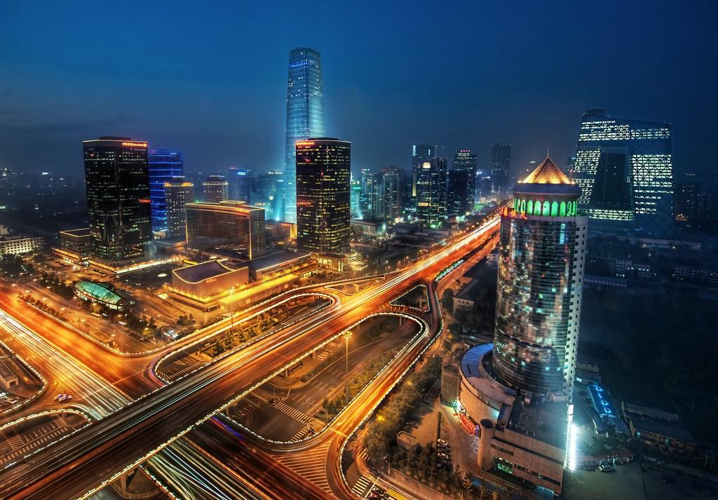 Beijing Infrastructure