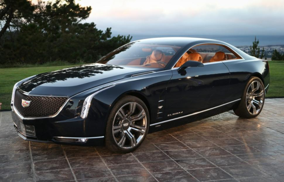 Cadillac's new CT6 is a direct challenge to BMW and Mercedes