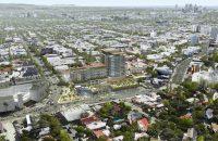8150 Sunset Boulevard - Frank Gehry
