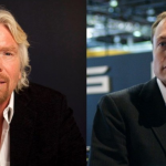 Richard Branson and Elon Musk: The New Space Race is Upon Us!