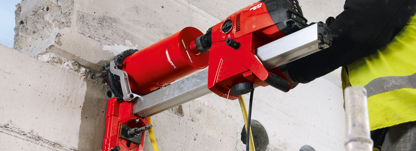 5 100 Hilti Dd350 Drill Helps Thieves Steal 300 Million