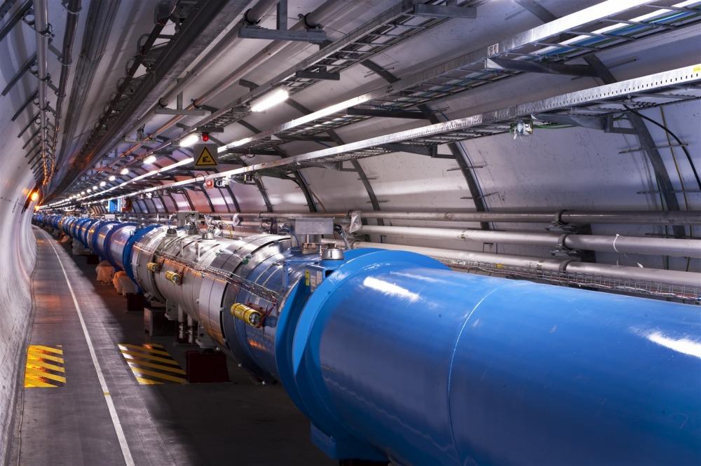 Large Hadron Collider CERN LHC