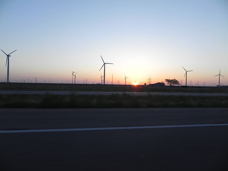 This Texas City Will Use Only Renewable Energy Sources by 2017