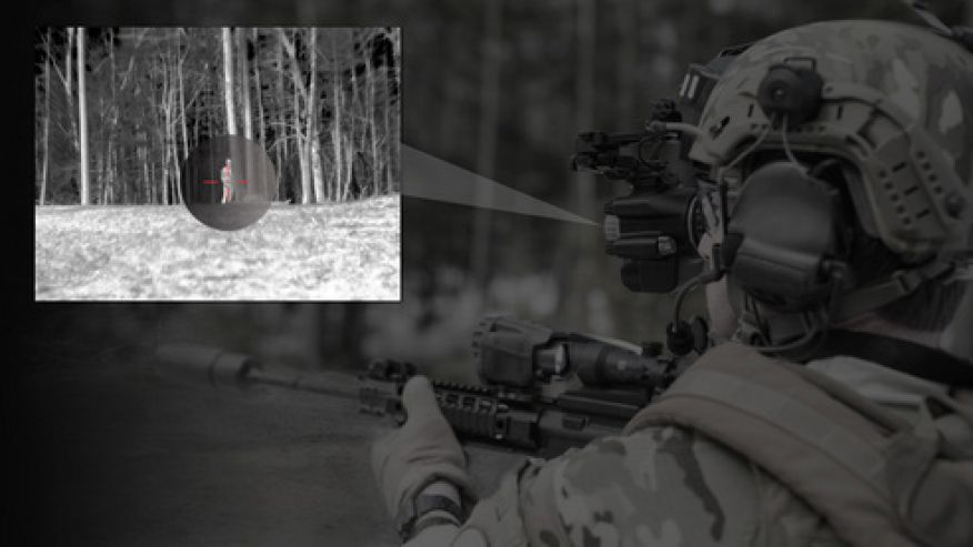 US Army to Have Night Vision Goggles With Thermal Imaging to Help Engage Targets