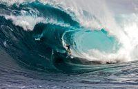 Mark Mathews Big Wave Surfing