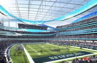 New NFL Stadium