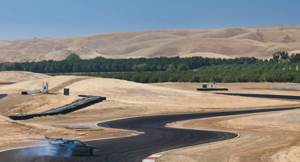 Amateur race car tracks in california want have