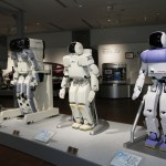 A Brief History of Robots