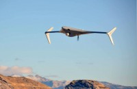 Unmanned Systems Bat Unmanned Aircraft System (UAS)