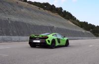 YouTube/McLaren Automotive