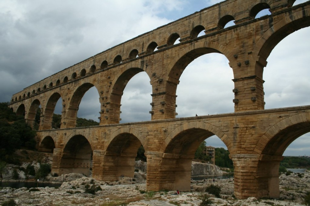 A Short History of Bridges Leading Up to the Millau ...