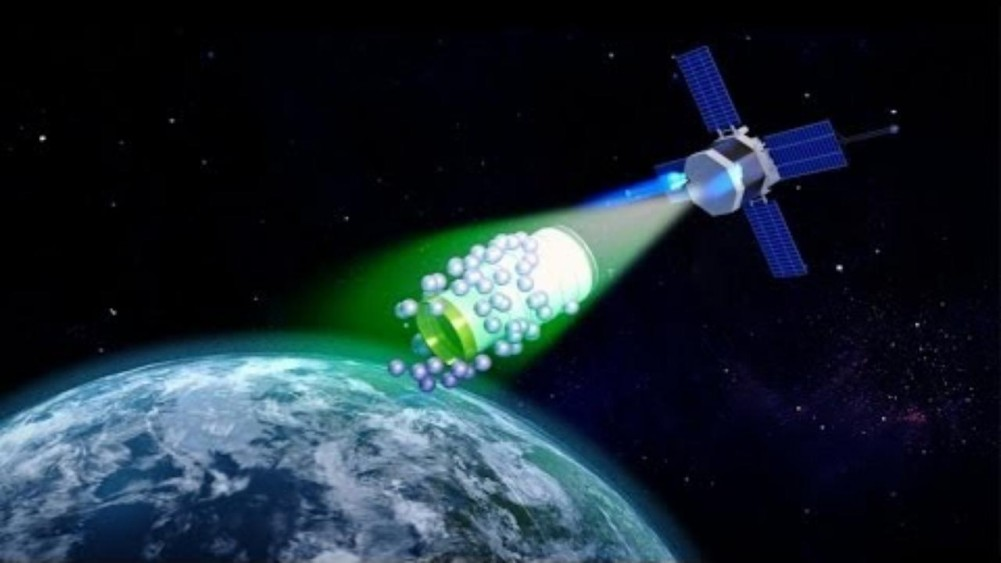 Space Tugs for Satellite Cleanup