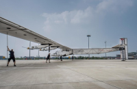 Solar Impulse Blog