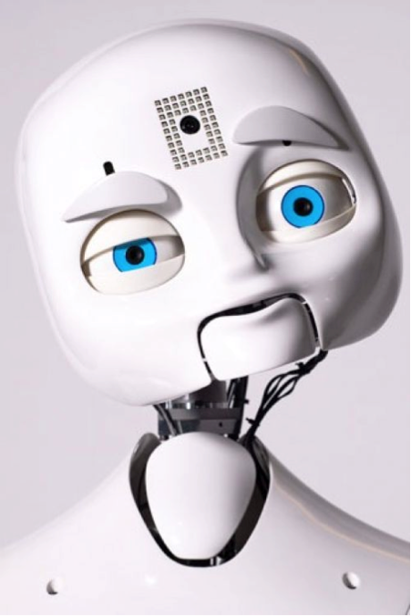 Personal Robot, Robot Love
