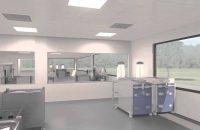 KUBio GE Biologics Factories
